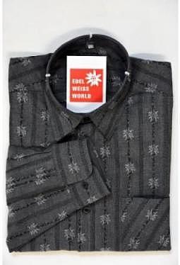 Edelweiss Hemd new edition, langarm