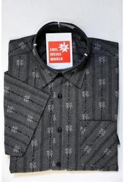 Edelweiss Hemd new edition, kurzarm