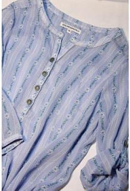 Edelweiss Tunika 3/4 - Ärmel zum hochkrempeln